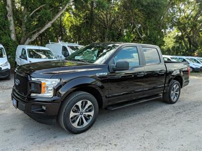 2019 F-150 SuperCrew Cab 4x2,  Pickup #K3013 - photo 7