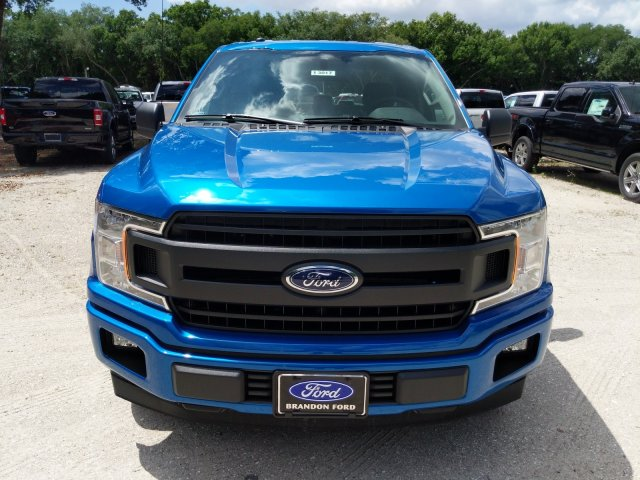 2019 F-150 Super Cab 4x2, Pickup #K3017 - photo 9