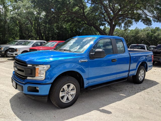 2019 F-150 Super Cab 4x2, Pickup #K3017 - photo 3