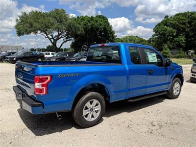 2019 F-150 Super Cab 4x2, Pickup #K3017 - photo 2