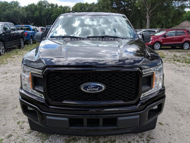 2019 F-150 SuperCrew Cab 4x2,  Pickup #K3023 - photo 9