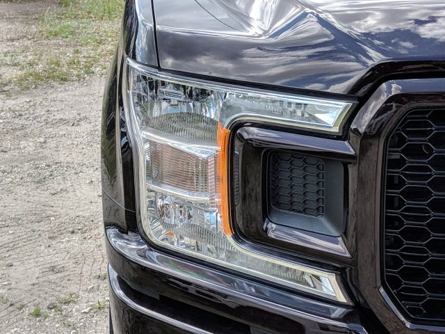 2019 F-150 SuperCrew Cab 4x2,  Pickup #K3023 - photo 10