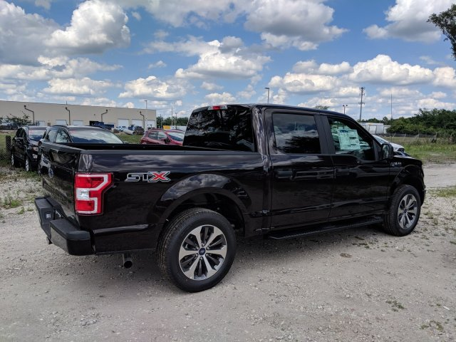 2019 F-150 SuperCrew Cab 4x2,  Pickup #K3023 - photo 2