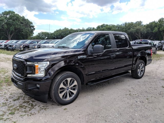 2019 F-150 SuperCrew Cab 4x2, Pickup #K3023 - photo 3