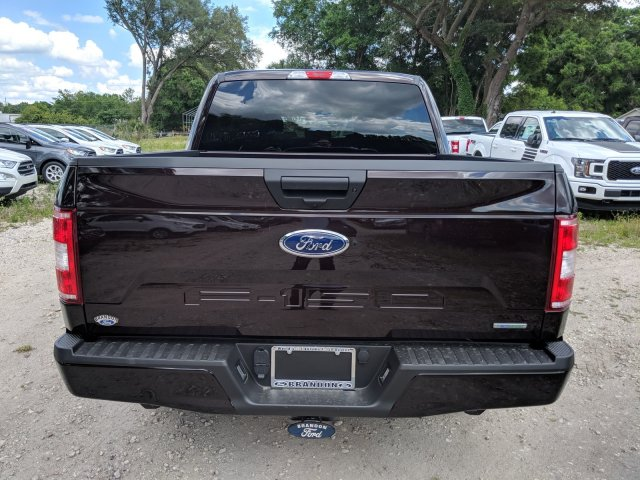 2019 F-150 SuperCrew Cab 4x2,  Pickup #K3023 - photo 7
