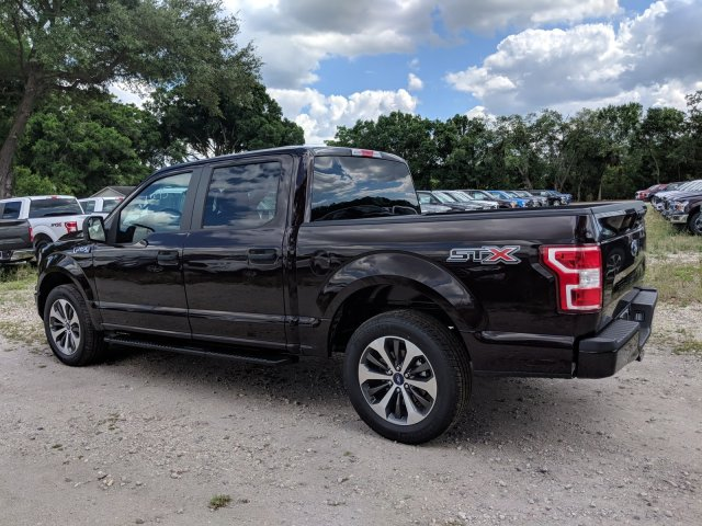 2019 F-150 SuperCrew Cab 4x2,  Pickup #K3023 - photo 8