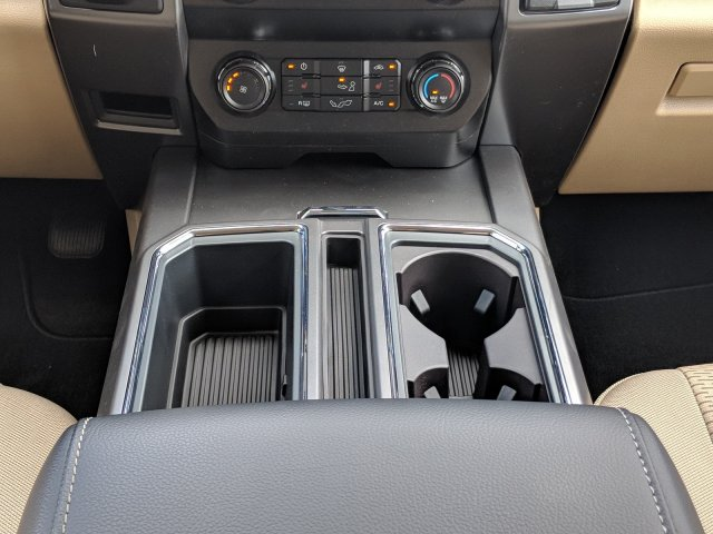 2019 F-150 SuperCrew Cab 4x2,  Pickup #K3030 - photo 17