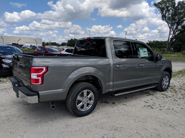 2019 F-150 SuperCrew Cab 4x2,  Pickup #K3030 - photo 2