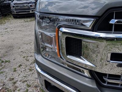 2019 F-150 SuperCrew Cab 4x2,  Pickup #K3030 - photo 10