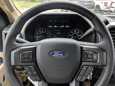 2019 F-150 SuperCrew Cab 4x2,  Pickup #K3030 - photo 23