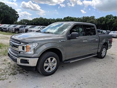 2019 F-150 SuperCrew Cab 4x2,  Pickup #K3030 - photo 3