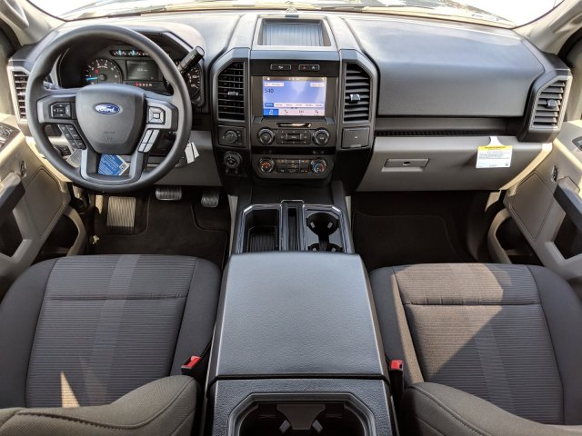 2019 F-150 SuperCrew Cab 4x2,  Pickup #K3031 - photo 4