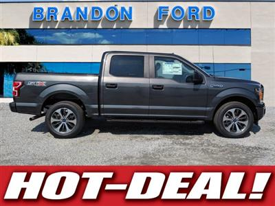 2019 F-150 SuperCrew Cab 4x2,  Pickup #K3031 - photo 1