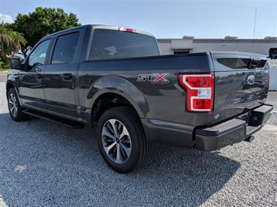 2019 F-150 SuperCrew Cab 4x2,  Pickup #K3031 - photo 9