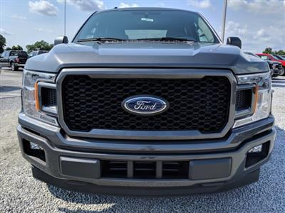 2019 F-150 SuperCrew Cab 4x2,  Pickup #K3031 - photo 10
