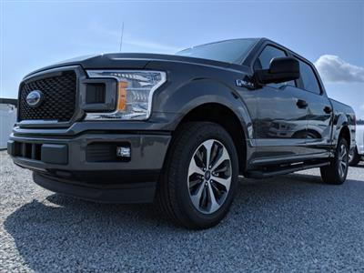 2019 F-150 SuperCrew Cab 4x2,  Pickup #K3031 - photo 3