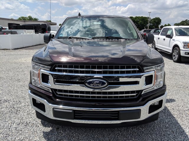 2019 F-150 Super Cab 4x2, Pickup #K3034 - photo 6