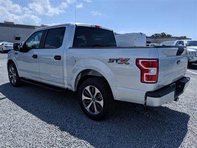 2019 F-150 SuperCrew Cab 4x2,  Pickup #K3035 - photo 9