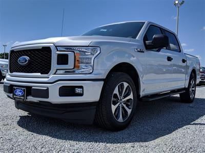 2019 F-150 SuperCrew Cab 4x2,  Pickup #K3035 - photo 3