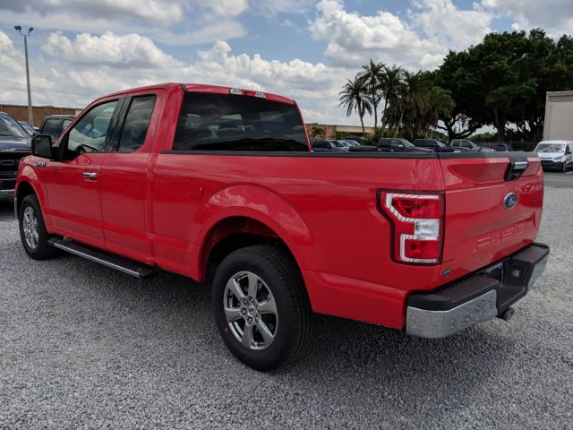 2019 F-150 Super Cab 4x2,  Pickup #K3059 - photo 4