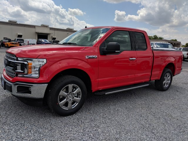 2019 F-150 Super Cab 4x2,  Pickup #K3059 - photo 5