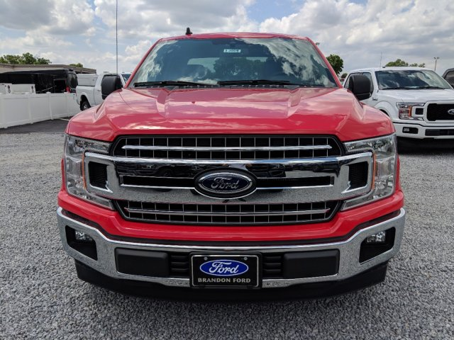 2019 F-150 Super Cab 4x2,  Pickup #K3059 - photo 6