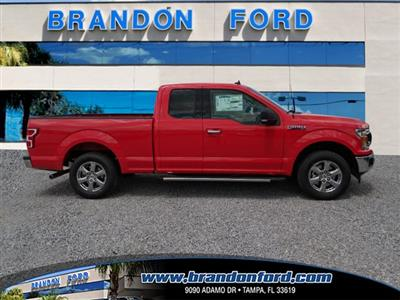 2019 F-150 Super Cab 4x2,  Pickup #K3059 - photo 1