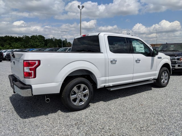 2019 F-150 SuperCrew Cab 4x2,  Pickup #K3063 - photo 2