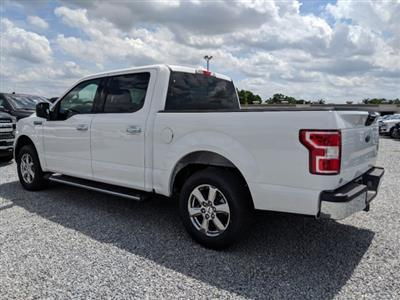 2019 F-150 SuperCrew Cab 4x2,  Pickup #K3063 - photo 4