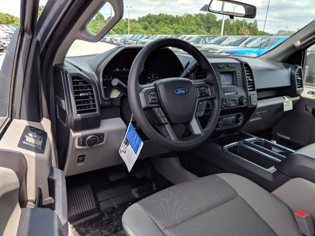2019 F-150 Super Cab 4x2,  Pickup #K3075 - photo 17