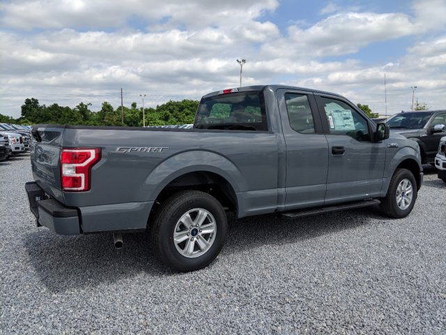 2019 F-150 Super Cab 4x2,  Pickup #K3075 - photo 2