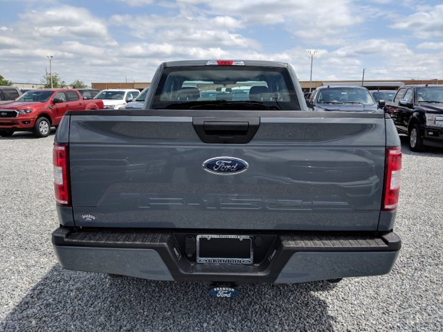 2019 F-150 Super Cab 4x2,  Pickup #K3075 - photo 3