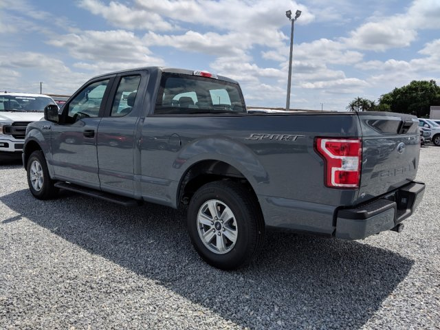 2019 F-150 Super Cab 4x2,  Pickup #K3075 - photo 4