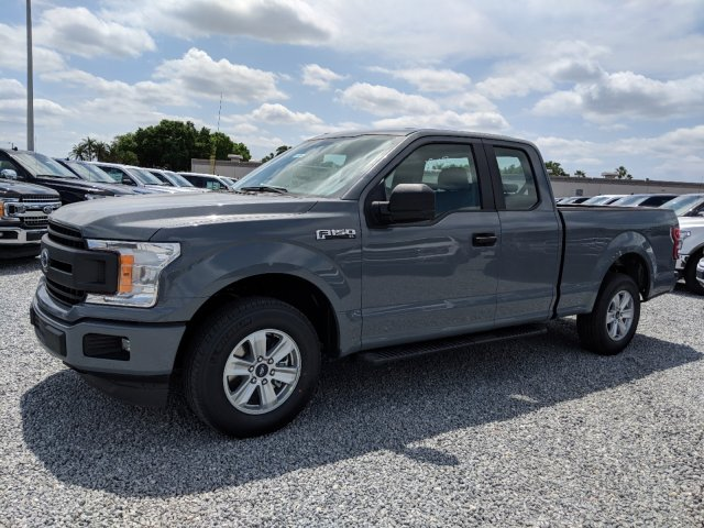 2019 F-150 Super Cab 4x2,  Pickup #K3075 - photo 5