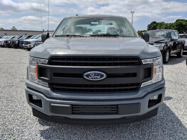 2019 F-150 Super Cab 4x2,  Pickup #K3075 - photo 6