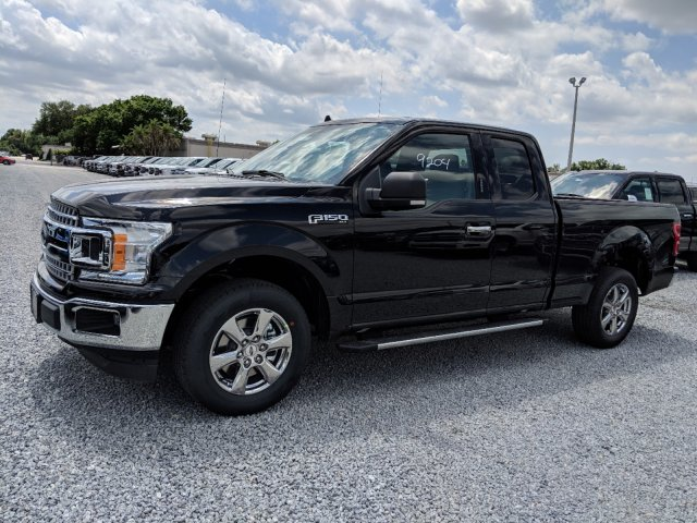 2019 F-150 Super Cab 4x2, Pickup #K3078 - photo 5