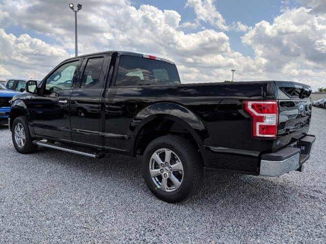 2019 F-150 Super Cab 4x2,  Pickup #K3079 - photo 4