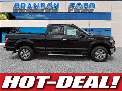 2019 F-150 Super Cab 4x2,  Pickup #K3079 - photo 1