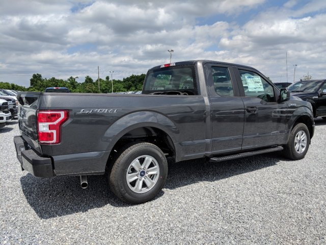 2019 F-150 Super Cab 4x2,  Pickup #K3082 - photo 2