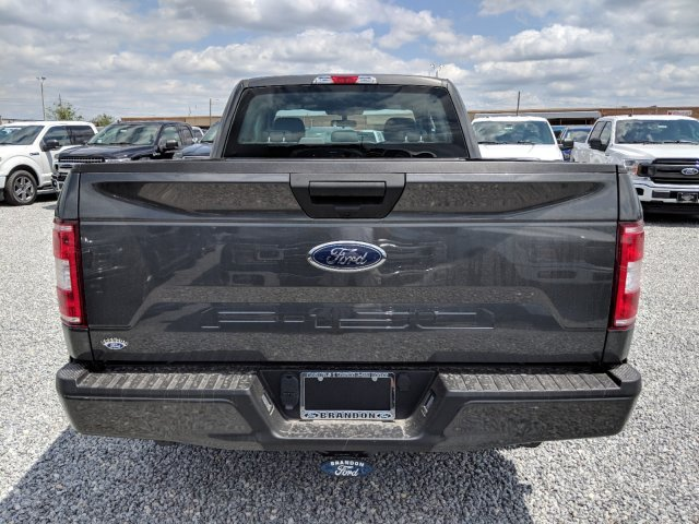 2019 F-150 Super Cab 4x2,  Pickup #K3082 - photo 3
