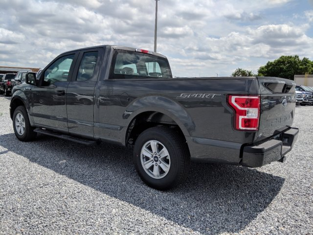 2019 F-150 Super Cab 4x2,  Pickup #K3082 - photo 4