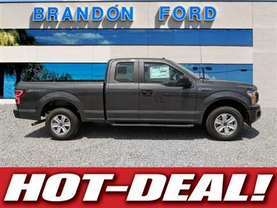 2019 F-150 Super Cab 4x2,  Pickup #K3082 - photo 1