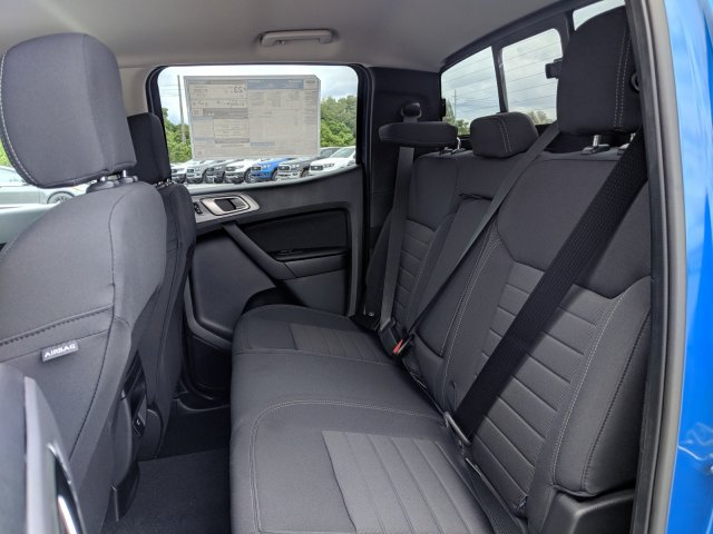 2019 Ranger SuperCrew Cab 4x2,  Pickup #K3089 - photo 12