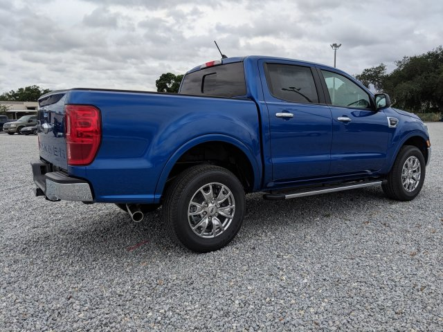 2019 Ranger SuperCrew Cab 4x2,  Pickup #K3089 - photo 2