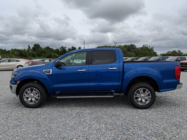 2019 Ranger SuperCrew Cab 4x2,  Pickup #K3089 - photo 6