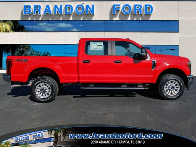 2019 F-250 Crew Cab 4x4,  Pickup #K3098 - photo 1