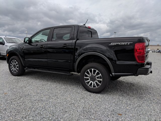 2019 Ranger SuperCrew Cab 4x2, Pickup #K3101 - photo 5