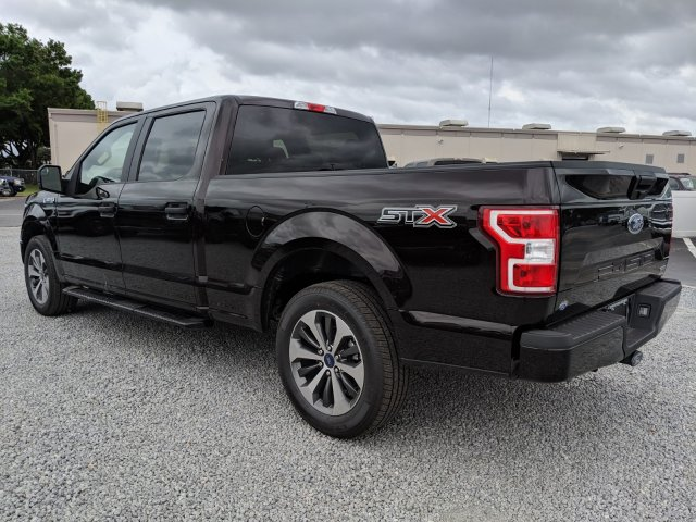 2019 F-150 SuperCrew Cab 4x2,  Pickup #K3120 - photo 9