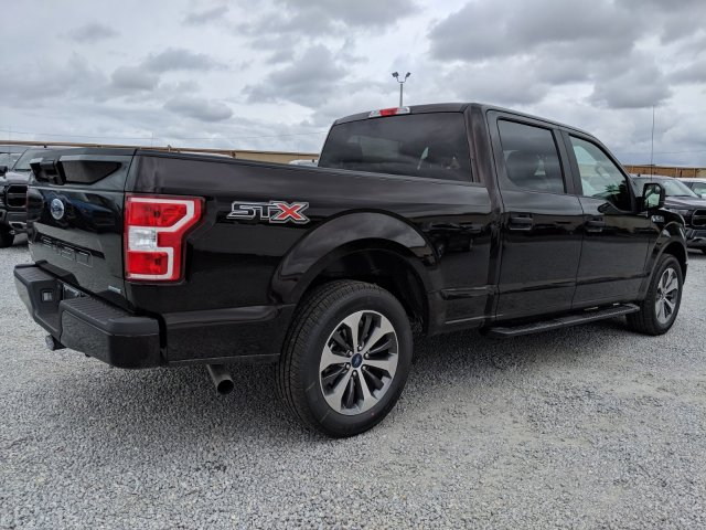 2019 F-150 SuperCrew Cab 4x2,  Pickup #K3120 - photo 2