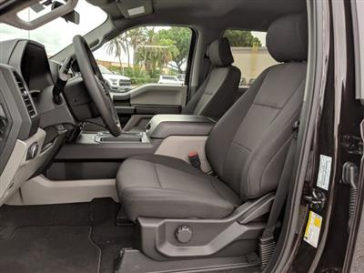 2019 F-150 SuperCrew Cab 4x2,  Pickup #K3120 - photo 17